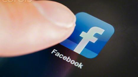 Quali sono le cinque startup italiane premiate da Facebook - Wired   Wannabe startupper   Scoop.it