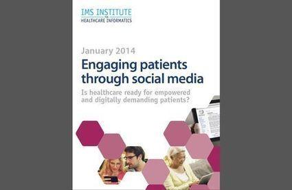 Social media sempre più protagonisti nell'informazione sanitaria ...   Marketing & Curiosities   Scoop.it