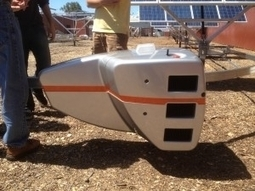 QBotix Solar Robots: Intelligent Mobility - Forbes | Robots in Higher Education | Scoop.it