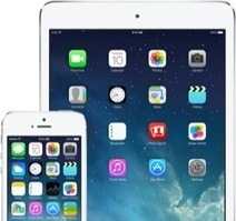 iOS 7 Quick Guide: 5 must-know iOS 7 features | Scriveners' Trappings | Scoop.it