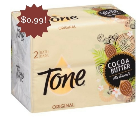 Wegmans: Tone Bar Soap Only $0.99 | Grocery List Savings | Scoop.it