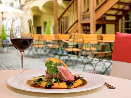 Tips For A Great Fine Dining Experience   Restaurants & Food Guide   Scoop.it
