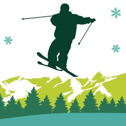Smartphones and Skis: Digital Adoption Soaring Among Ski Travelers | Etourism | Scoop.it
