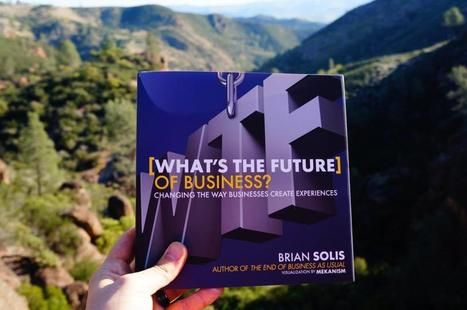 WTF is Going on with Future of Business? | Social Media, SEO, Mobile, Digital Marketing | Scoop.it