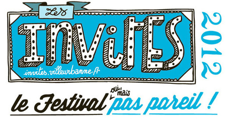 Les Invites de Villeurbanne | Photos de LYonenFrance | LYonenFrance | Scoop.it