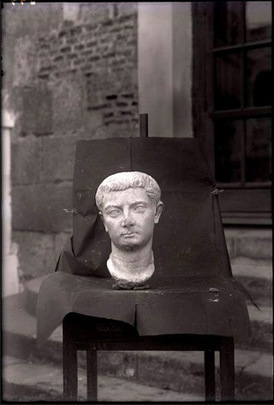 El archivo fotográfico del Museo Nacional de Arte Romano se da a conocer en un nuevo catálogo   LVDVS CHIRONIS 3.0   Scoop.it