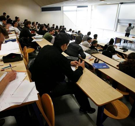 Enseignement supérieur : deux universités toulousaines dans le top 300 mondial - La Dépêche | Formation Insertion | Scoop.it