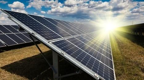Storm clouds on solar energy's horizon | Solar Energy projects & Energy Efficiency | Scoop.it