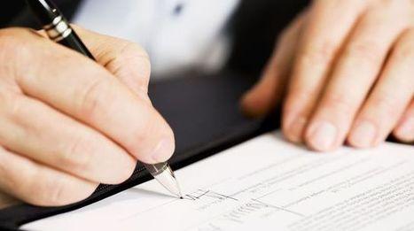 L'encadrement du portage salarial franchit une nouvelle étape | Portage Salarial | Scoop.it