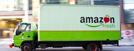 El supermercado de Amazon podría llegar a España en breve | Canales Cortos de Comercialización de productos agroalimentarios | Scoop.it