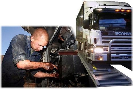 About Australian Diesel Mechanic Magazine | Australian Diesel Mechanic Magazine | Scoop.it