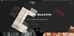 82nd & Fifth, le site interactif du MoMA | imagine | Scoop.it