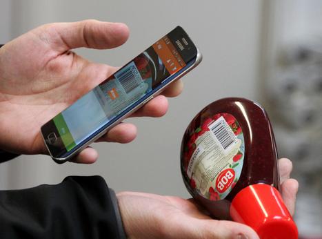 La petite épicerie de quartier où on peut payer avec son smartphone l Influencia | Innovations sociales | Scoop.it