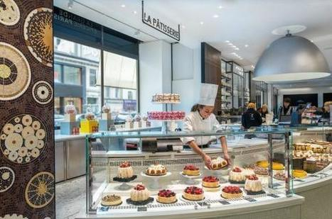 Le Bon Marché fait encore monter en gamme sa Grande Epicerie | Les Echos | Actu Boulangerie Patisserie Restauration Traiteur | Scoop.it