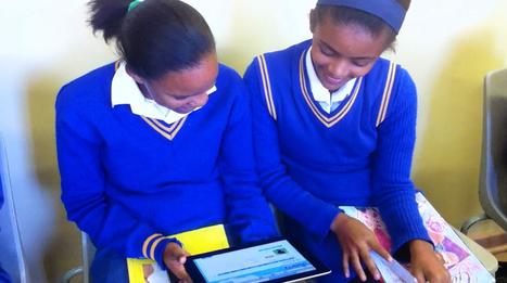 Redes sociales para mejorar la educación | Aprendizaje en Redes Sociales | Scoop.it