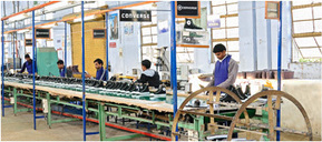 Shoes Manufacturer in India   Lakhani Footwear Online   Scoop.it