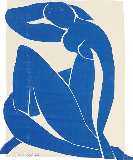 Henri Matisse: The Cut-Outs | Teaching Art in the Digital Era | Scoop.it