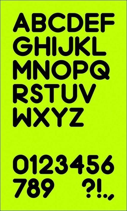 125+ Best Download Free Fonts | Designrazzi | Inspiration 101 | Scoop.it