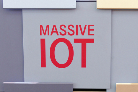 Industrial IoT inches toward consensus on security | SWGi IT News | Scoop.it