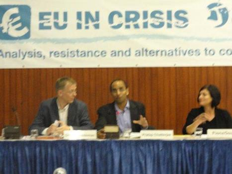 EU in Crisis: day one wrap up | Corporate Europe Observatory | Another World Now! | Scoop.it