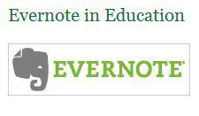 Evernote en Educación | Noticias, Recursos y Contenidos sobre Aprendizaje | Scoop.it