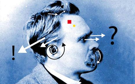 Filosofia in Movimento: il web come ponte tra scienza e società - Ninja Marketing | Anthropologie | Scoop.it