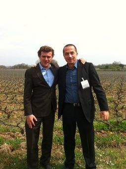 What's new: Ch Rauzan Despagne - Notes from Wine Country via Atanas Nechkov   Bordeaux wines for everyone   Scoop.it