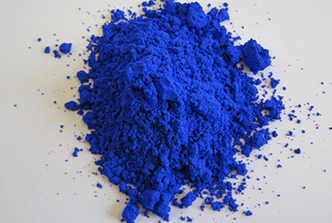 Scientists Accidentally Discover New Shade of Blue | Love | Scoop.it
