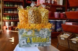 Gourmet Popcorn for Your Next Corporate Event or Meeting - My Pop Corn Kitchen   Celebrations!   Scoop.it
