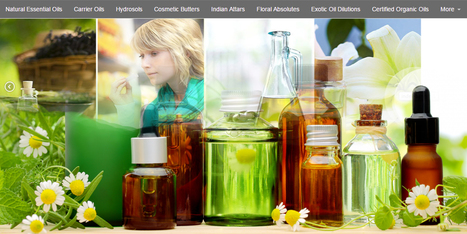 Looking for the suitable online store for buying the superior quality essential oils. Your search for Natural Essential Oils comes to end here. Buy 100% pure and Organic Essential Oils at onl... | Essential Oils | Scoop.it