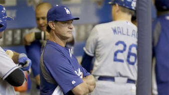 Don Mattingly calls out Dodgers before win - Los Angeles Times | MLB salarys | Scoop.it