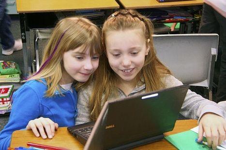 Investing in stocks can be educational | Jogos digitais em Educação | Scoop.it