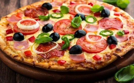 Hablemos de cuánto cuesta una pizza en Venezuela | Política para Dummies | Scoop.it