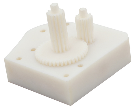 New Malco D2 White Paper: Eight Common Mistakes in Rapid Prototyping | Additive Manufacturing News | Scoop.it