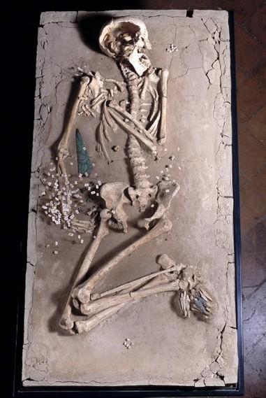 L'età del rame. La pianura padana e le Alpi al tempo di Ötzi | World Neolithic | Scoop.it