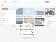 Free Technology for Teachers: My Maps - Create and Edit Maps in Google Drive   Clouding   Scoop.it