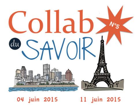 Café des Connaissances - La vidéo est en ligne #collabdusavoir #humanknowledge   Management collaboratif   Scoop.it