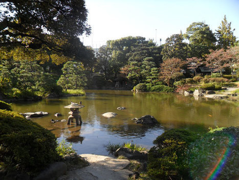Japanese Gardens for Budget Travelers - Super Cheap Japan | Japanese Gardens | Scoop.it