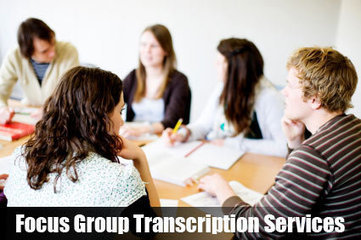 Focus Group Transcription Services for all Voice to Text Files | interview | Scoop.it