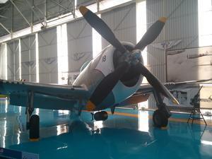 Museo Militar de Aviación y sus piezas de valor histórico   aviation   Scoop.it