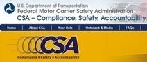 FMCSA Makes Changes To CSA | Successful Dealer | 1ASAP Transport | Social Network for Logistics & Transport | Scoop.it