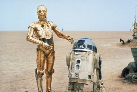 They deactivate droids, don't they? | Technoculture | Scoop.it
