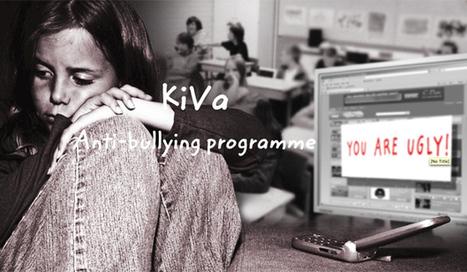 Finlandia combate el acoso escolar con las TIC y el programa KiVa | aulaPlaneta | Educacion, ecologia y TIC | Scoop.it