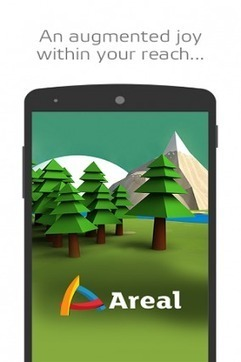 AReal - Augmented Reality App Revolutionizing Market | Augmented Reality App | Scoop.it