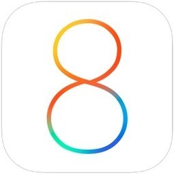 ↪ Apple libera primeira versão beta do iOS 8.1 | Apple Mac OS News | Scoop.it