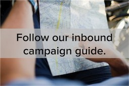 INBOUND - A Practical Guide to Planning a Successful Inbound Marketing Campaign | Content Marketing and Curation for Small Business | Scoop.it