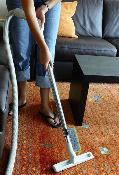 Low Moisture Carpet Cleaning in OKC: Pure, Healthy and Convenient   Anew Carpet Cleaning   Scoop.it