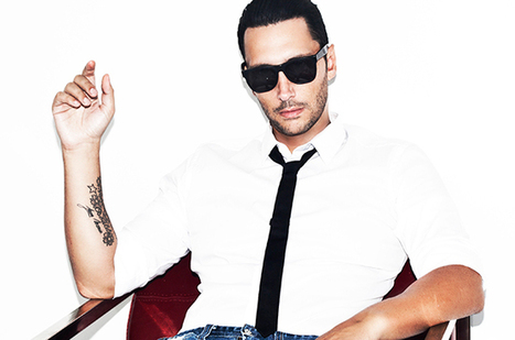 Cedric Gervais Talks 'Summertime Sadness' Remix Smash, Linking with Lana ... - Billboard | Lana Del Rey - Lizzy Grant | Scoop.it