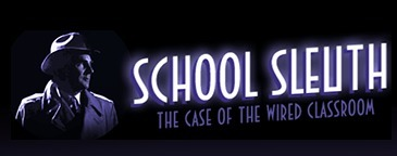 School Sleuth | K-12 Web Resources | Scoop.it