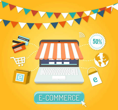 18 Things You Should Consider before Launching an E-commerce Site | Web Development Blog, News, Articles | Scoop.it